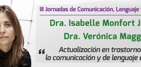 III Jornadas de Comunicación, Lenguaje y Aprendizaje